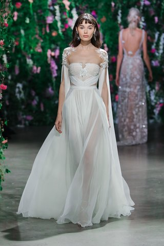 gala-collection-no-5-galia-lahav-grecian-wedding-dress-drapery-chiffon-sheer-skirt-waist-wrap