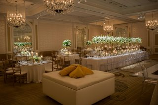 varying-long-and-round-white-tablescapes-with-tall-centerpieces-champagne-colored-lounge-furniture