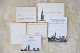 white-and-ivory-invitation-suite-with-illustration-of-chicago-skyline