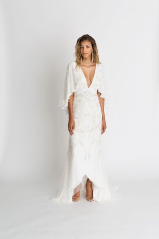 alexandra-grecco-fall-winter-2018-the-magic-hour-wedding-dress-sawyer-embroidered-gown-v-neck