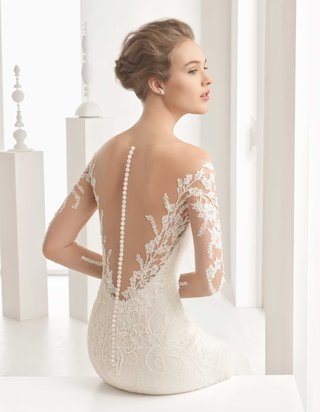 rosa-clara-bridal-naim-wedding-dress-with-long-illusion-sleeves-lace-tattoo-buttons-down-back