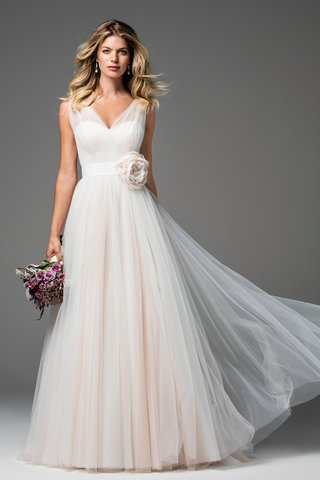 wtoo-by-watters-spring-2017-agnessa-a-line-gown-blush-tulle-blythe-flower-belt