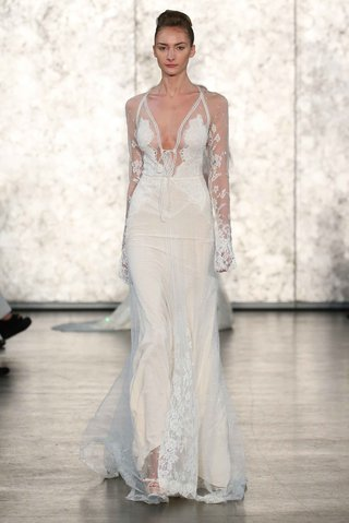inbal-dror-fall-winter-2016-collection-illusion-sleeves-and-lace-bodice