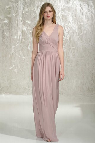 watters-bridesmaids-2016-v-neck-long-bridesmaid-dress-with-wrap-front-bodice