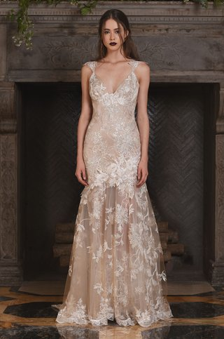 claire-pettibone-fall-2017-noel-ivory-silver-floral-embroidery-sequins-applique-tulle-nude-blush