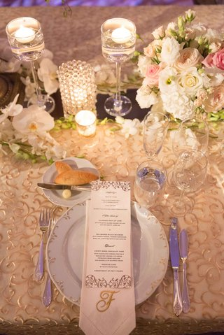 menu-for-wedding-at-the-pierre-in-new-york