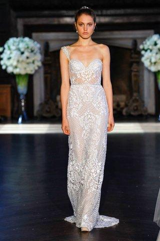 alon-livne-white-fall-2016-one-shoulder-strap-sheer-lace-wedding-dress