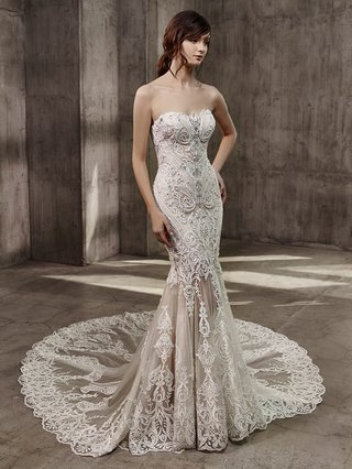 badgley-mischka-bride-2017-avita-wedding-dress-strapless-embroidery-beading-nude-underlay