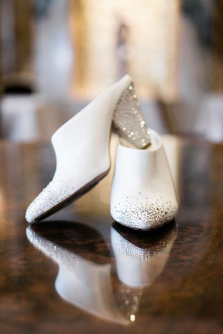 bride-wedding-shoes-white-booties-mules-slip-on-jewel-toe-and-heel-detailing