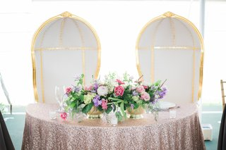 white-and-gold-rounded-thrones-at-sweetheart-table