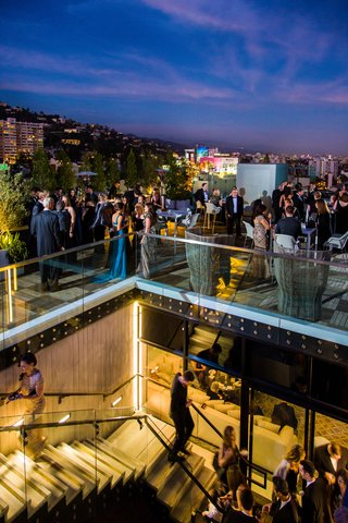 the-london-west-hollywood-rooftop-cocktail-hour-hollywood-wedding-venue
