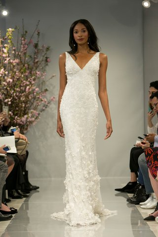 emilia-by-theia-spring-2018-white-v-neck-gown-hand-embroidered-with-3-d-flowers-crystals-pearls