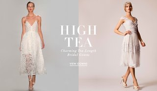 tea-length-wedding-dresses-from-fall-2016-bridal-collections