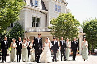 wedding-party-at-the-chanler-newport-wedding