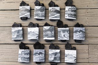 black-silk-embroidered-ties-for-groomsmen-and-father-with-black-and-white-photo-labels