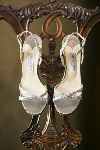 silver-jimmy-choo-sandals-with-glitter-straps