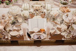 sofreye-aghd-table-at-persian-wedding-with-symbolism-pieces-for-marriage-ceremony