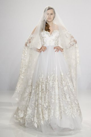 christian-siriano-for-kleinfeld-bridal-ball-gown-with-sweetheart-neckline-and-lace-details-on-skirt
