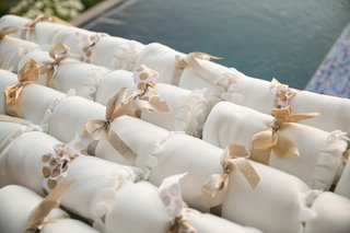 fleece-blankets-to-give-guests-as-it-got-cold-during-the-reception