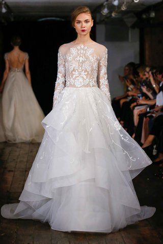 irresistible-diaphanous-beaded-ball-gown-long-sleeves-layered-skirt-rivini-by-rita-vin
