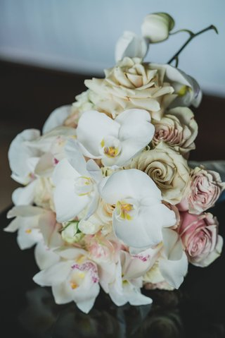 bridal-bouquet-with-blush-roses-white-spray-roses-white-cymbidium-orchids-phalaenopsis-orchids
