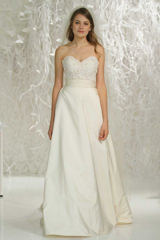watters-2016-two-piece-wedding-dress-flower-embellished-bodice-and-a-line-skirt