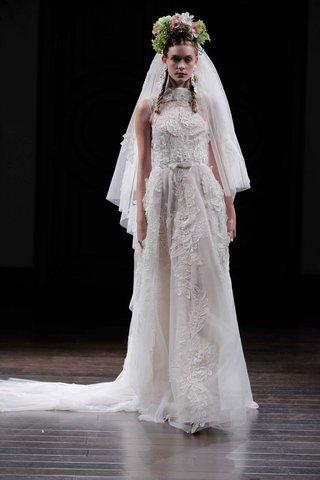 organza-wedding-dress-with-appliques-by-naeem-khan-fall-2016