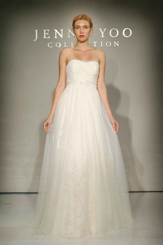 jenny-yoo-bridal-2016-strapless-bonvoir-lace-wedding-dress