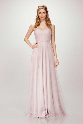 theia-bridesmaids-spring-2017-peyton-long-strapless-light-pink-bridesmaid-dress-drape-bodice