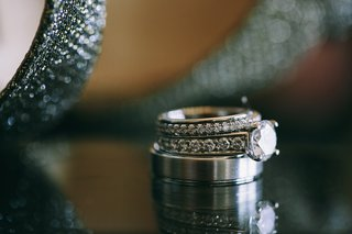 stacked-wedding-rings-with-channel-set-diamonds