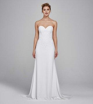 kelly-faetanini-fall-winter-2017-wedding-dress-clover-sweetheart-neckline-sheath-gown-georgette-silk