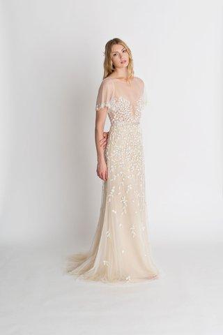 alexandra-grecco-fall-winter-2018-the-magic-hour-wedding-dress-palma-illusion-flutter-sleeve-beads