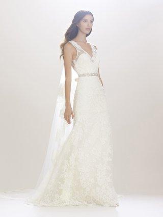 carolina-herrera-fall-2016-wedding-dress-with-lace-straps