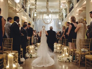 bride-walking-with-long-cathedral-length-train