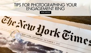 how-to-take-great-pictures-of-your-engagement-ring-for-instagram