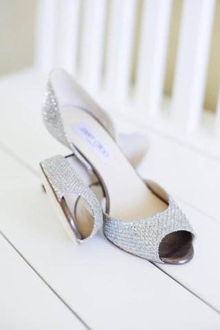 jimmy-choo-glittering-silver-wedding-heels