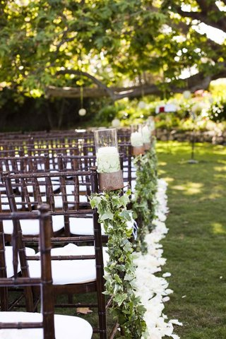 sycamore-tree-and-petal-lined-ceremony-aisle