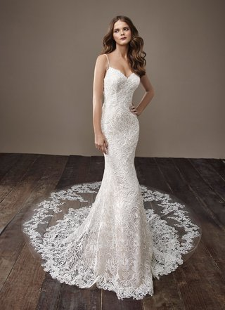 badgley-mischka-bride-2018-collection-wedding-dress-spaghetti-strap-bridal-gown-brenda-lace-dress
