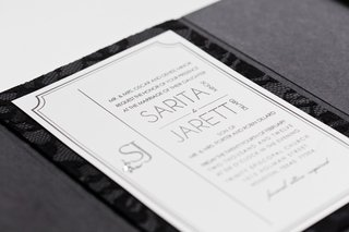 jarett-dillard-black-and-white-wedding-invite