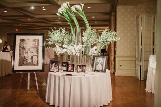 white-calla-lilies-and-orchids-in-modern-display-bridal-portraits-family-wedding-photos