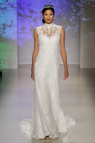 alfred-angelo-2017-disney-fairy-tale-weddings-bridal-mulan-high-neck-lace-mandarin-collar-fit-flare