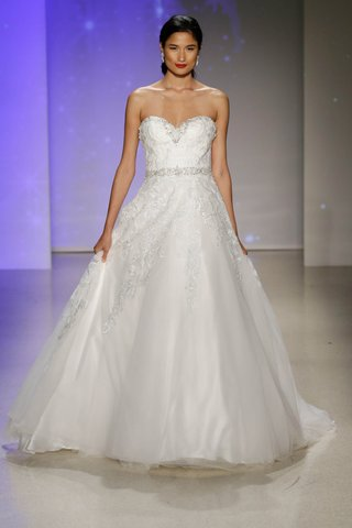 alfred-angelo-2017-disney-fairy-tale-weddings-bridal-cinderella-ball-gown-strapless-crystals-lace