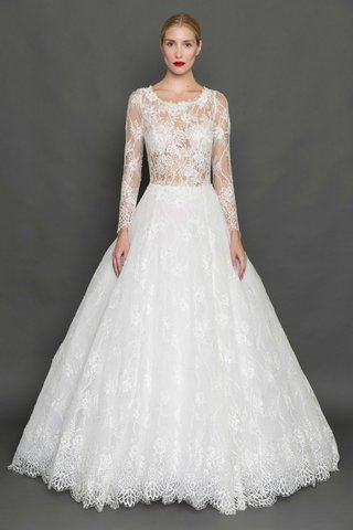 belle-long-sleeved-lace-ball-gown-swarovski-crystals-francesca-miranda-wedding-dress