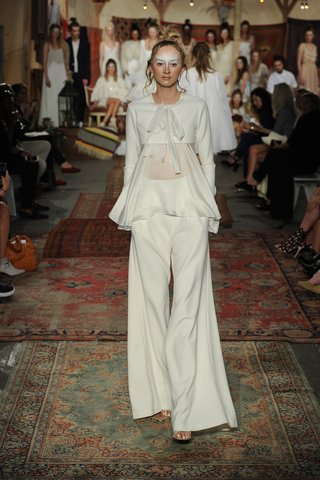 houghton-bride-pant-suit-with-long-sleeved-top