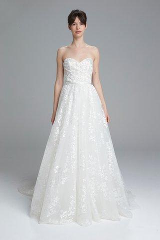amsale-spring-2017-christie-strapless-wedding-dress-ball-gown-sweetheart-neckline-flower-embroidery