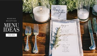 clever-designs-and-ways-to-present-your-wedding-menu