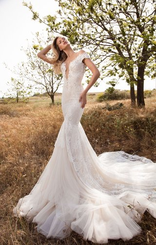 gala-by-galia-lahav-gala-collection-no-2-off-shoulder-wedding-dress-long-train-lace-tulle-skirt-v