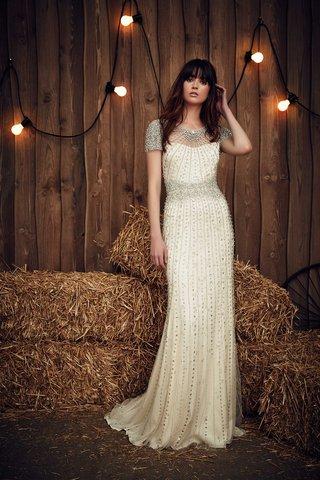 jenny-packham-2017-bridal-collection-dallas-short-sleeve-heavily-beaded-wedding-dress