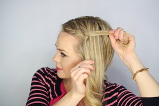 step-number-six-of-knotted-updo-wedding-hairstyle-tutorial