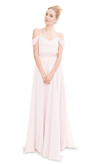 joanna-august-2017-bridesmaid-dresses-kathy-spaghetti-strap-long-bridesmaid-dress-off-shoulder